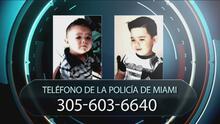 Cubana denuncia que el padre de sus hijos los secuestró como venganza por negarse a volver con él