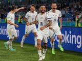 ¡Italia parece invencible pues no pierde ni le anotan gol!