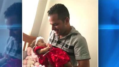 Otorgan al hombre cubanola custodia de su bebé después de que la madre murió en el parto