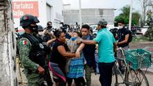 La lista de las 50 ciudades más violentas del mundo: las 6 primeras están en México