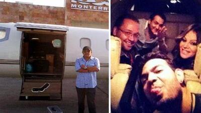 Familiares de los que murieron junto a Jenni Rivera aún no reciben la indemnización que les prometieron