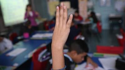 Estudiantes de secundaria de CPS alcanzan cifra récord en becas por más de 1,475 millones de dólares
