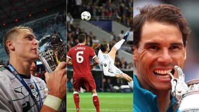 El anuario | Mayo, el tricampeonato en Europa del Real Madrid que nadie igualará