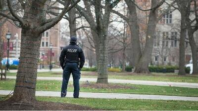 Redadas de la Policía de Chicago dejan 120 arrestos y 19 armas incautadas