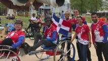 """Estamos orgullosos"": grupo de jóvenes dominicano que ganó el NASA Human Exploration Rover Challenge"
