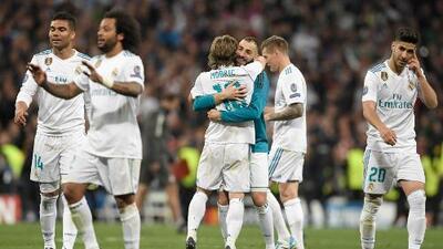 Real Madrid y el arduo camino recorrido para llegar a una nueva final de Liga de Campeones