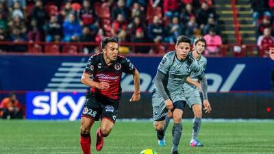 Cómo ver Club Tijuana vs. Monterrey en vivo, por la Liga MX 16 Marzo 2019