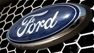 Ford recortará unos 7,000 puestos de trabajo