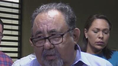 El congresista demócrata Raúl Grijalva vuelve a Puerto Rico para discutir los cambios sobre la ley promesa