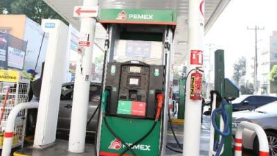 Las claves que explican por qué hay desabastecimiento de gasolina en 15 estados de México