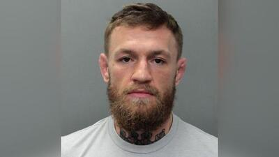 Conor McGregor llega a acuerdo extrajudicial por teléfono destrozado
