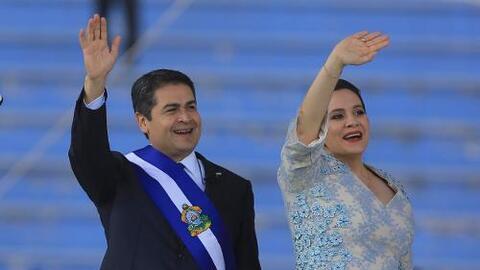 El ascenso de Juan Orlando Hernández: autócrata de origen humilde, presidente de Honduras por segunda vez