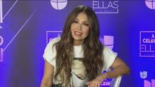 """""""Qué dolor tan fuerte"""", Thalia reacciona al accidente del metro en México"""