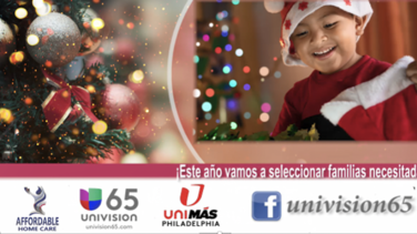 Navidad con Affordable Home Care