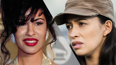 Christian Serratos to play Selena Quintanilla-Perez in new series