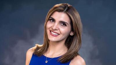 Nathaly Alcalá es el nuevo rostro en las mañanas de Univision 45 Houston