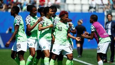 Nigeria aprovechó los errores de Corea del Sur y lo derrotó en el Mundial Femenil
