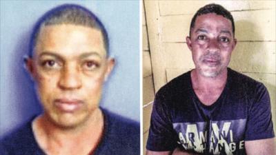 Dominicano entre los más buscados de Nueva York por más de dos décadas