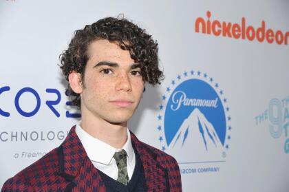 Ante esta lamentable pérdida, la familia del joven actor pidió a los medios de comunicación respetar su dolor.
