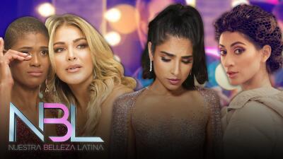 Lo que no viste en Nuestra Belleza Latina, esto pasó en el backstage de la segunda gala