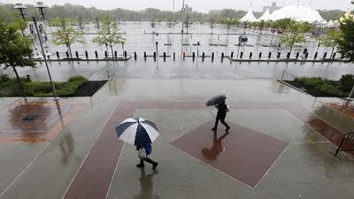 Ventana al Tiempo: Se espera que este jueves se registren precipitaciones en Nueva York