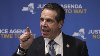 ¿En qué consiste la Ley de Salud Reproductiva que el gobernador de Nueva York prometió aprobar?