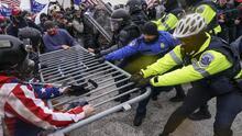 Demócratas argumentan que el asalto al Capitolio fue parte de un plan calculado de Trump