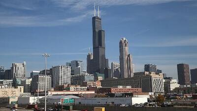 Continúa el aviso por calor extremo en Chicago durante la tarde de este viernes