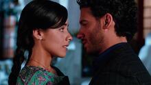 Lucía y Marcelo se besaron y Rebeca lo vio todo