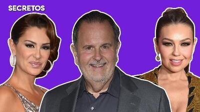 SECRETOS: Raúl de Molina desvestiría a Ninel Conde y hace un Thalía 😂😮