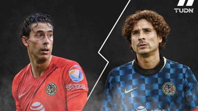 ¿América debe colocar a Guillermo Ochoa ante Tigres?