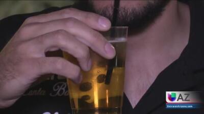 Estas son las medidas de seguridad que debes tomar para asegurarte de que tu bebida no ha sido alterada