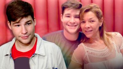 Sin proponérselo, Sebastián Adame rescató a su propia madre, Mary Paz Banquells, de una fuerte depresión