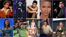 En el Mes de la Herencia Asiática y de las Islas del Pacífico honramos a estas figuras del entretenimiento, el deporte y la ciencia