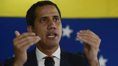 Guaidó suspende reuniones con el régimen de Maduro y llama a la protesta, luego de la muerte del capitán Rafael Acosta