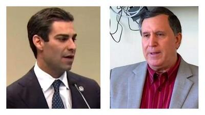Joe Carollo arremete contra Francis Suárez tras la nominación del administrador de Miami