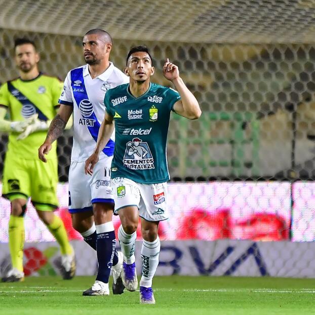 EN VIVO | Puebla aprieta y está cerca del empate