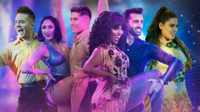"Con la fiesta de ""I like it like that"" arranca Mira Quién Baila All Stars"
