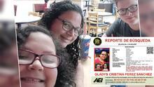 Una madre y sus dos hijos desaparecieron cerca de la frontera: Transitaban por la carretera Monterrey-Laredo