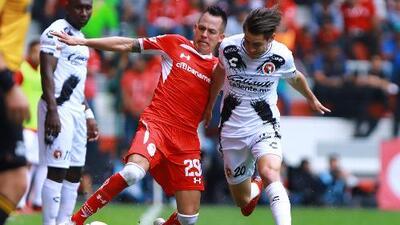 Cómo ver Toluca vs. Club Tijuana en vivo, por la Liga MX 25 de Agosto 2019