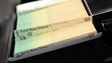 Cómo pedir los pagos del estímulo económico en el reembolso de sus impuestos