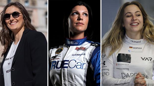 Equipo de mujeres puede regresar a Le Mans tras 19 años