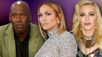 Michael Jordan, Jennifer López, Madonna: esta es la lista de los divorcios 'famosos' más caros