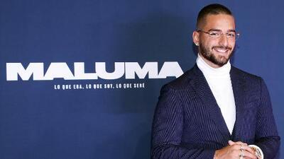 Al presentar su documental, Maluma aclara por qué cerró su cuenta de Instagram (y luego se arrepintió)