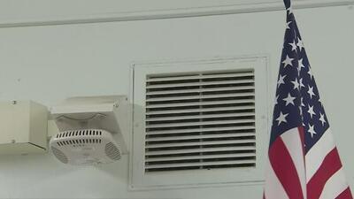 Distrito Escolar Unificado de Los Ángeles busca remediar el problema del aire acondicionado en los salones de clase