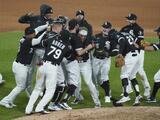 ¡A nada del juego perfecto! Rodón lanza un 'no-hitter' con White Sox