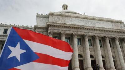 A horas de que Rosselló deje la gobernación de Puerto Rico aún no se sabe quién será su sucesor