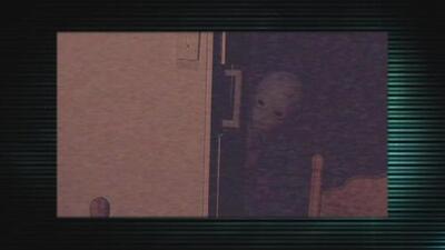 Muebles en el techo, fotos de extraterrestres y chocantes videos en casa de Stan Romanek