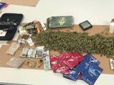"""Policía halla """"gran cantidad de drogas"""" en los Cayos: estaba dentro del carro de un hombre de Hialeah"""