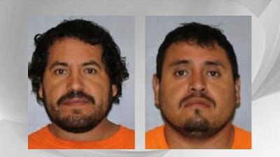Así lucen los hermanos hispanos acusados de robar y agredir a adolescente en Georgia